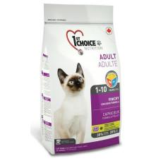 1st Choice Adult Finicky сухой корм с курицей для взрослых привередливых кошек