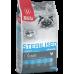 Купить Blitz Sterilised Adult Classic Chicken for Cats сухой корм для стерилизованных кошек и кастрированных котов на основе мяса курицы