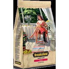 Купить Brooksfield Indoor полнорационное питание с индейкой и рисом для взрослых кошек, живущих в помещении