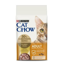 Cat Chow Adult Poultry (домашняя птица)
