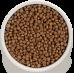 Купить Grandorf 4 Meat & Brown Rice Adult Indoor сухой низкозерновой корм для взрослых кошек живущих в помещении, 4 вида мяса с бурым рисом