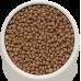 Купить Grandorf 4 Meat & Brown Rice Adult Sterilised сухой низкозерновой корм для взрослых стерилизованных кошек, 4 вида мяса с бурым рисом