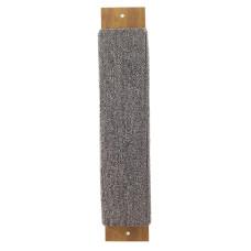 Купить Когтеточка из ковролина №1 широкая, 110*30*530мм