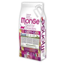 Monge Cat Sensitive сухой корм для кошек с чувствительным пищеварением