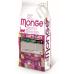 Купить Monge PFB BWild Cat GRAIN FREE беззерновой корм из мяса буйвола для крупных кошек всех возрастов