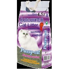Pussy-cat комкующийся