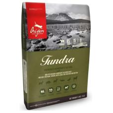 Orijen Cat Tundra беззерновой корм для кошек и котят всех пород на основе цельного мяса