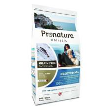 Pronature Holistic Grain Free Mediterranea «Средиземноморское Меню» полноценный беззерновой сухой корм для кошек