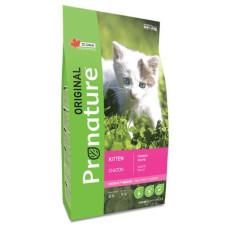 Pronature Original 30 Kitten сухой корм с цыпленком для котят