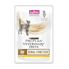 NF ST/OX RENAL FUNCTION (Диетический корм при хронической почечной недостаточности и ее осложнениях с курицей)