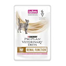 NF ST/OX RENAL FUNCTION (Диетический корм при хронической почечной недостаточности и ее осложнениях с лососем)