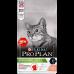 Купить Purina Pro Plan Sterilised сухой корм для стерилизованных кошек и кастрированных котов (для поддержания органов чувств), с лососем