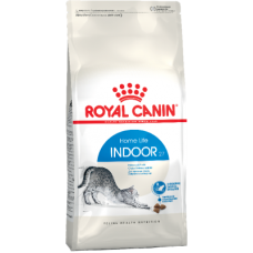 Royal Canin Indoor 27 (Корм для кошек от 1 до 7 лет, живущих в помещении)