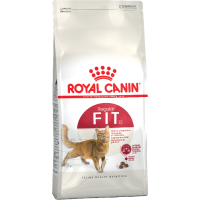 Royal Canin Fit 32 (Корм для кошек в возрасте от 1 до 7 лет)