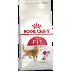 Купить Royal Canin Fit 32 (Корм для кошек в возрасте от 1 до 7 лет)