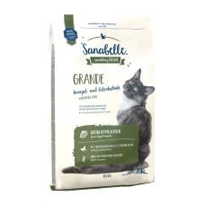 Купить Sanabelle Grande для крупных и гиганских кошек старше года