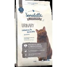 Sanabelle Urinary для взрослых кошек с чувствительной мочеполовой системой