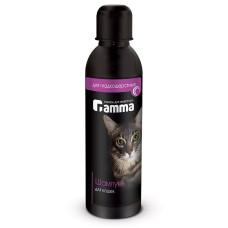 Шампунь для гладкошерстных кошек 250 мл.