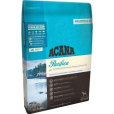 Acana Regionals Pacifica Dog беззерновой корм с рыбой для собак и щенков всех пород