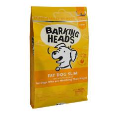 """Barking Heads полноценный сухой корм для взрослых собак с избыточным весом или чувствительным пищеварением с курицей и рисом """"Худеющий толстячок"""""""