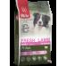 Купить Blitz Holistic Adult All Breeds Lamb низкозерновой сухой корм для взрослых собак всех пород со свежим ягненком