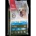 Купить Blitz Holistic Fresh Trout Adult All Breeds низкозерновой сухой корм для взрослых собак всех пород с свежей форелью