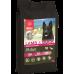 Купить Blitz Holistic Adult All Breeds Lamb&Duck беззерновой сухой корм для взрослых собак всех пород с ягнёнком и уткой