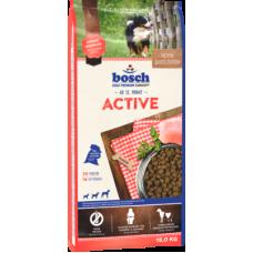 Bosch Active для взрослых собак с высоким уровнем активности