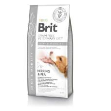 Brit VDD Grain Free Joint & Mobility беззерновая диета с сельдью и горохом при заболеваниях суставов и нарушениях подвижности у собак