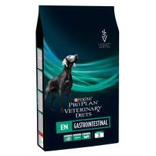 Ветеринарная диета EN GASTROINTESTINAL при нарушениях работы желудочно-кишечного тракта  у собак любого возраста