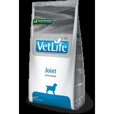 Farmina Vet Life Joint диетическое питание для собак при заболеваниях опорно-двигательного аппарата