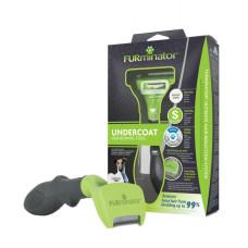 Фурминатор FURminator S для мелких собак с короткой шерстью