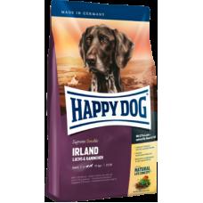 Happy Dog Ирландия сухой корм с лососем и кроликом, для собак с чувствительным пищеварением