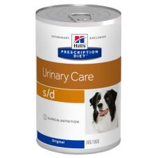 Купить Hill's Prescription Diet s/d Canine влажная диета для собак с заболеваниями нижних мочевыводящих путей