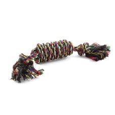 """Игрушка для собак """"Веревка - морской узел"""", 300мм"""