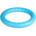 Купить PitchDog 20 - Игровое кольцо для апортировки d 20 голубое