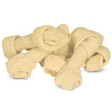 BRH4 Кость узловая белая, 10 см, 30-35 гр (упаковка 10 шт.)