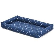 MidWest лежанка Ashton 59х43 см синяя