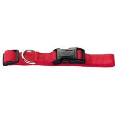 Hunter Smart ошейник для собак Ecco L (41-65 см) нейлон цвета: красный, черный