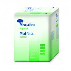 Hartmann MoliNea Normal 40*60 см пеленки впитывающие