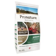 Pronature Holistic GF Nordiko «Северная диета» беззерновой корм для собак мелких и средних пород