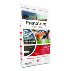 Pronature Holistic Grain Free Asiato «Азиатская Кухня» беззерновой корм для собак крупных пород