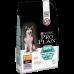Купить Pro Plan Grain Free Adult Medium&Large Sensitive Digestion беззерновой корм с индейкой для взрослых собак средних и крупных пород