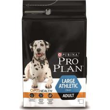 Купить Pro Plan Adult large Athletic с курицей для собак крупных пород с атлетическим телосложением