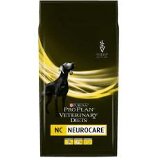 Ветеринарная диета NC Purina Pro Plan Veterinaty Diets для поддержания функций мозга у собак