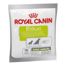 Royal Canin Educ поощрение при обучении и дрессировке щенков и взрослых собак