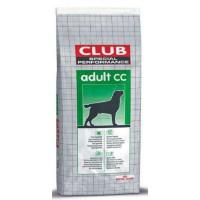 Royal Canin Adult CC Club PRO сухой корм для взрослых собак с умеренной активностью