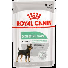 Royal Canin Digestive Care влажный корм для собак с чувствительным пищеварением (паштет)