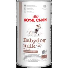 Купить Royal Canin BABYDOG MILK заменитель сучьего молока для щенков с рождения до отъема