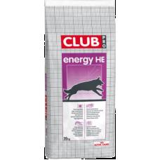 Купить Royal Canin CLUB PRO Energy HE сухой корм для собак с повышенной физической активностью